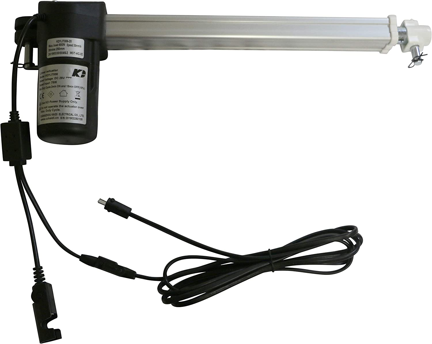KD Kaidi Replacement Motor for Lift Chair and Recliner KDYJT006-20