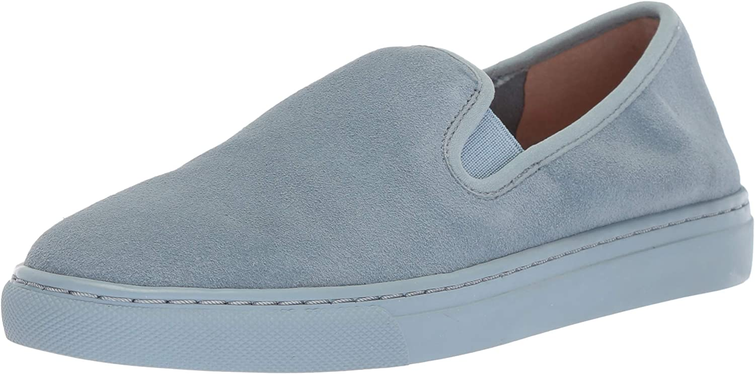 Cooper Perforated Slip-on