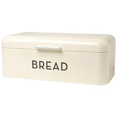 Now Designs Bread Bin, Ivory