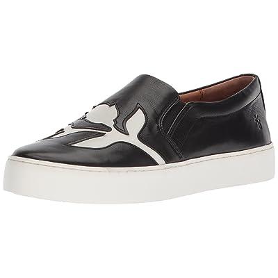 Frye Women's Lena Floral Slip On Sneaker: Shoes