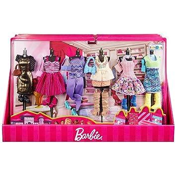 barbie clothes uk