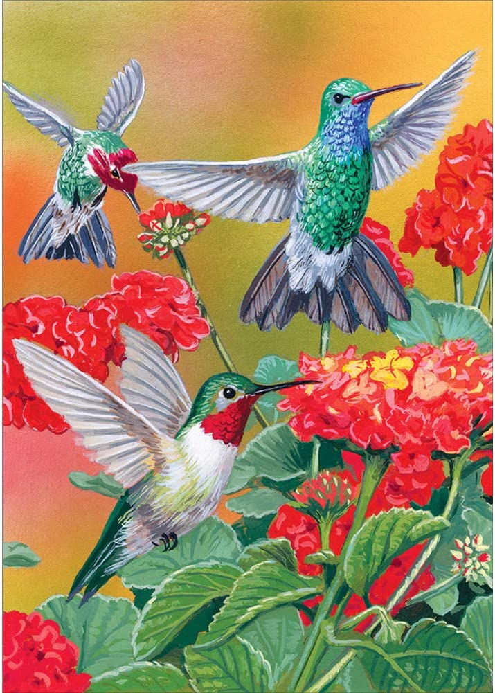 Bird 30x40CM Embroidery Cross Stitch Pictures Arts Craft Home Wall Decor Gift DIY 5D Diamond Painting Kits By Number Full Drill B, 30x40CM