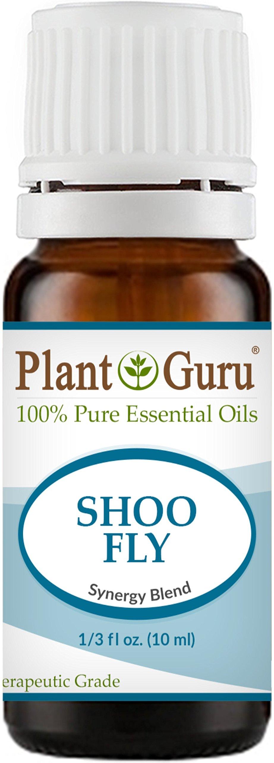 essential oil mosquito repellent pdf