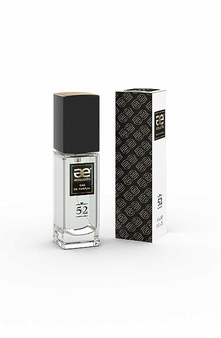 AEQUALIS N. 52 Parfum équivalent Femme 30ml inspirée par l Eau De Toilette d bce259c45217