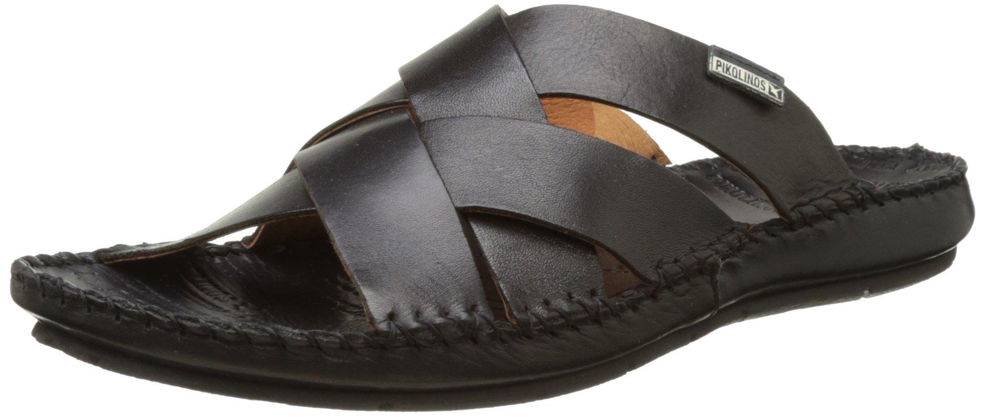 Pikolinos New Men's Tarifa 06J-0015 Slide Black 45