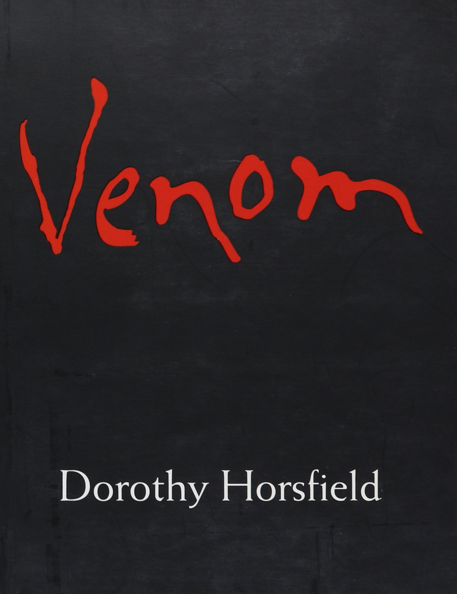Read Online Venom PDF