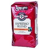 KIRKLAND (カークランド) シグネチャー スターバックス ロースト エスプレッソコーヒー (豆) 907g