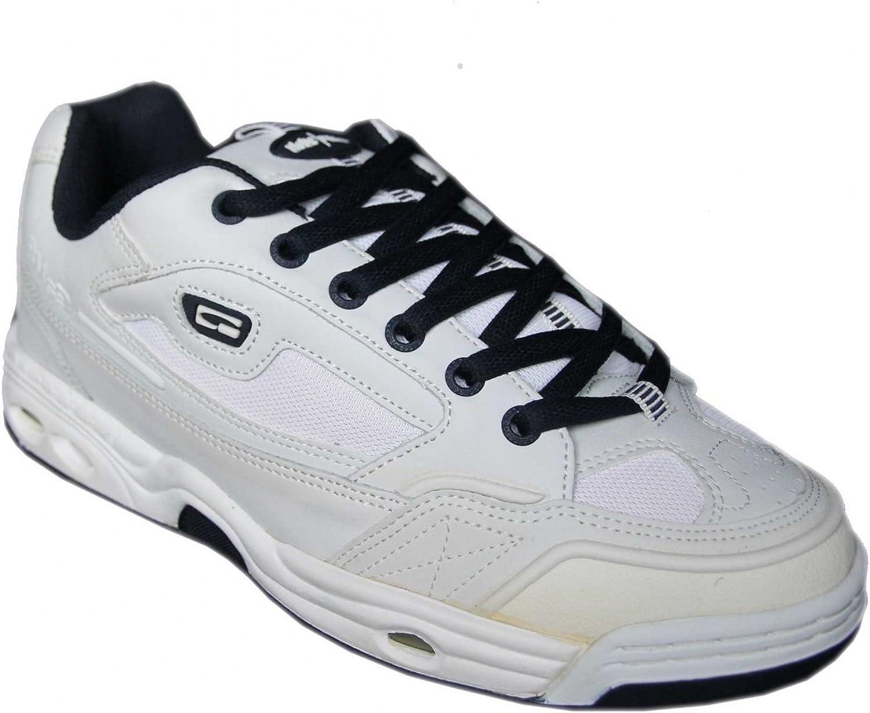 Globe Elektro White Metal: Amazon.es: Zapatos y complementos