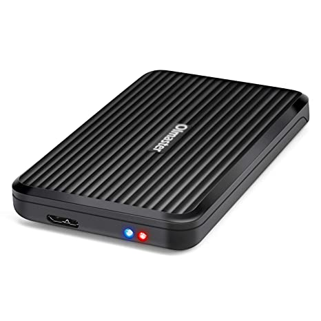 Amazon.com: Oimaster - Caja de disco duro USB 3.0 para disco ...