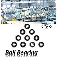 6301-2rs Rodamiento rígido de bolas 12 * 37