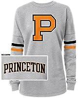 Princeton - Women's Phys. Ed Ra Ra - Crew
