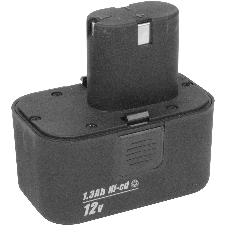 Y-SK11 バッテリーパック 12V 1300mAh 約30分充電 DB12-30 B003EIELJ6
