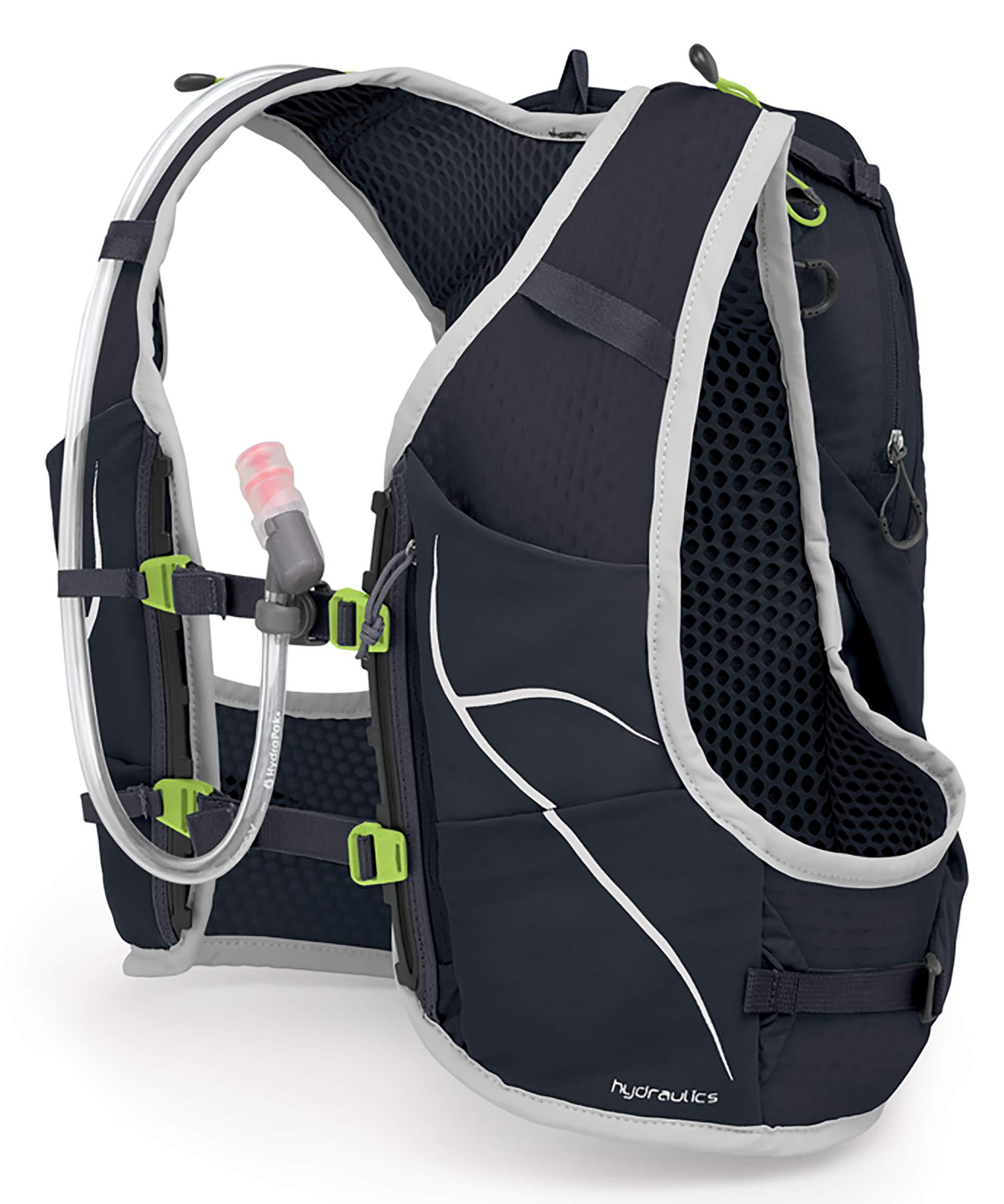 Osprey Packs Duro 6 Running Hydration Vest, Alpine Black, Small/Medium by Osprey (Image #2)