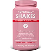 Flat Tummy Shake It Baby Protein Shakes - Strawberry Flavour with with Clinically Studied Super Citrimax/Garcinia Cambogia to Control Appetite, 32.70 oz