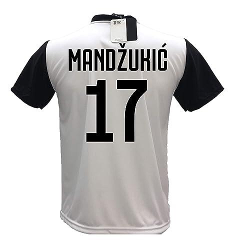 Terza Maglia Juventus MARIO MANDZUKIC