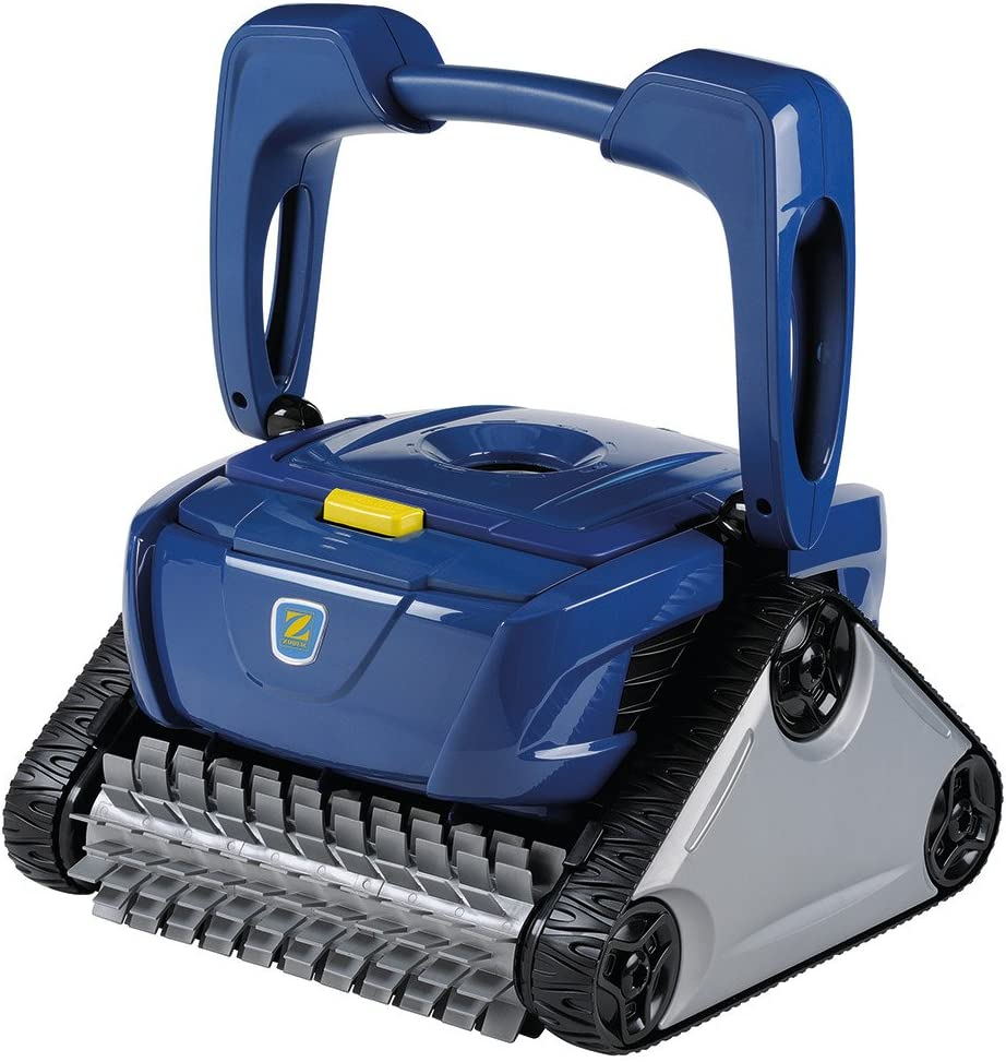 Robot limpiafondos autom/ático RC 4300 CyclonX Pro Zodiac WR000020