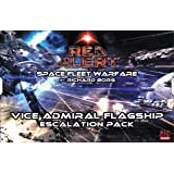 Red Alert: Vice Admiral Flagship Escalation Pack Plastic Soldier