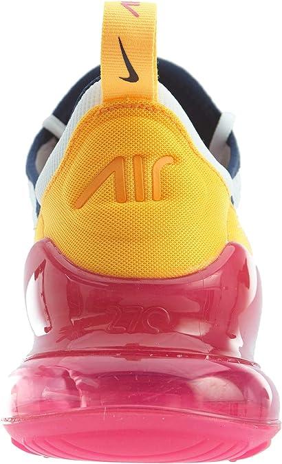 Nike W Air Max 270, Scarpe da Atletica Leggera Donna