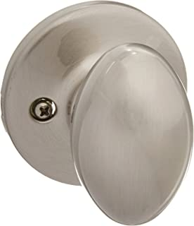 Gatehouse Satin Nickel Passage Door Knob TFX230 - Doorknobs - Amazon.com