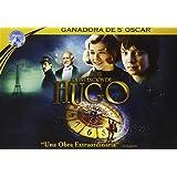 La Invención De Hugo - Edición Horizontal [DVD]