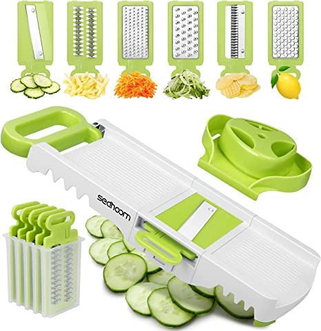 Small Vegetable Slicer Chopped Vegetables Clean Home Convenient Fruit Slicer C