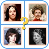 united 1st - First Ladies of the United States