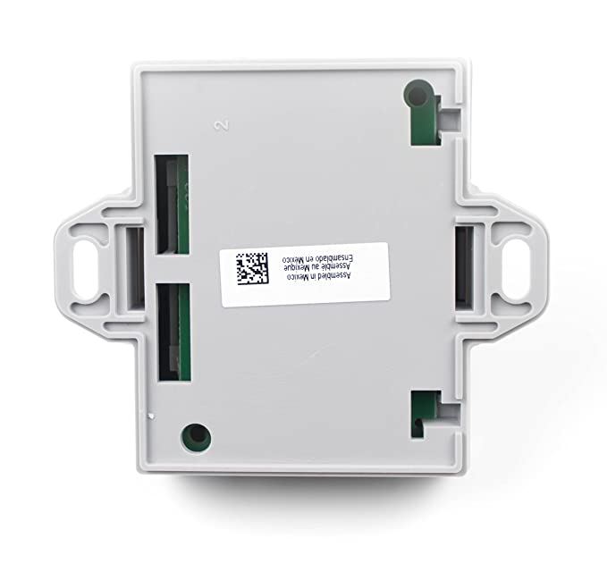 Honeywell thp9045a1023 wiresaver wiring module for thermostat honeywell thp9045a1023 wiresaver wiring module for thermostat programmable household thermostats amazon publicscrutiny Gallery