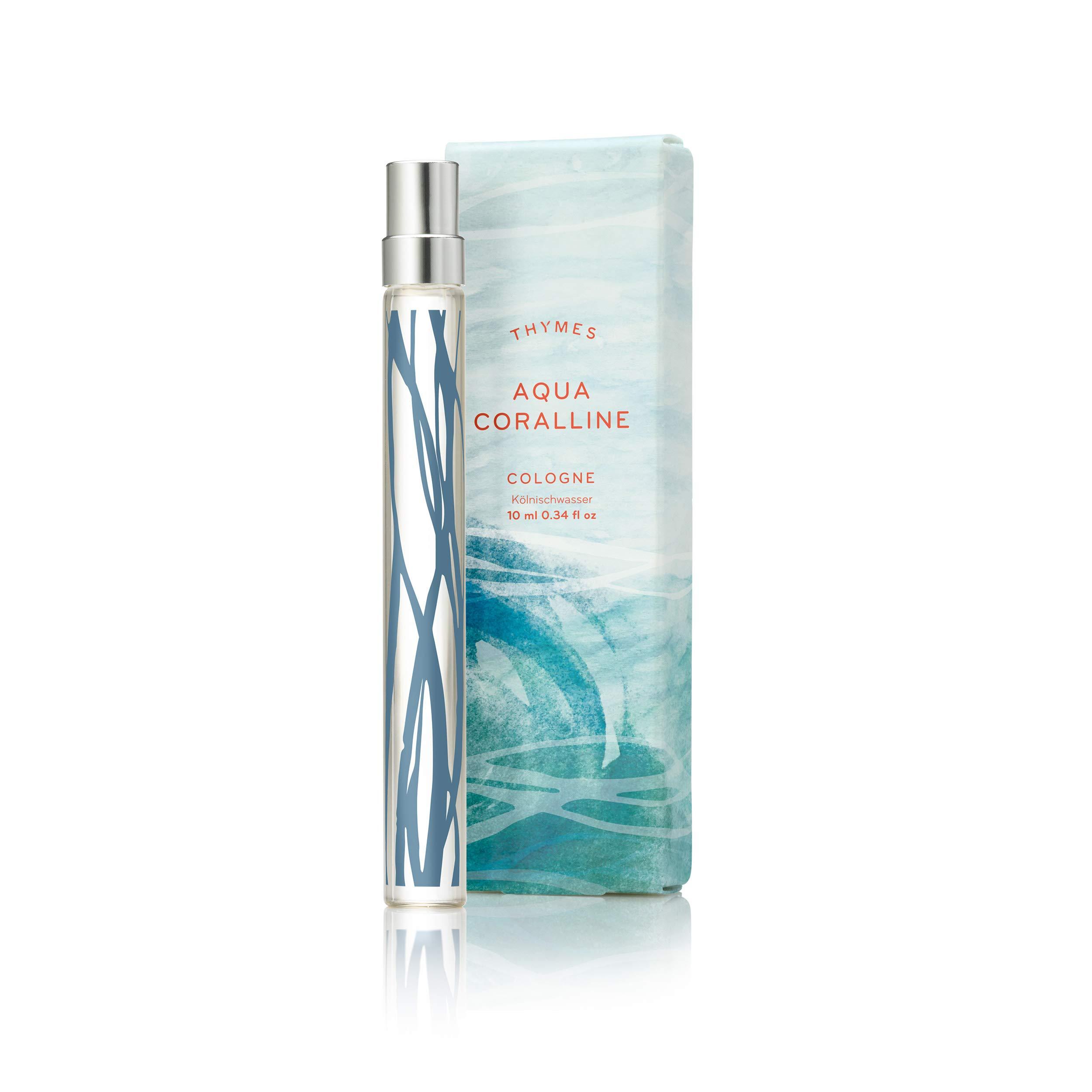 Thymes - Aqua Coralline Cologne Spray Pen