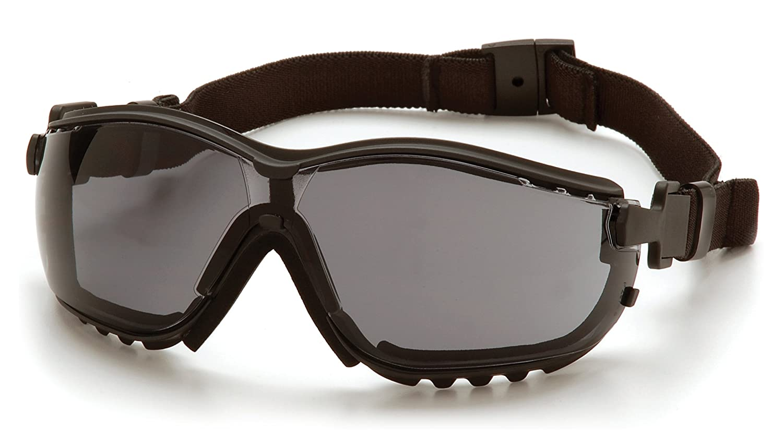 4706416ef72 Amazon.com  Pyramex V2G Safety Glasses