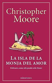 La isla de la monja del amor (Spanish Edition)