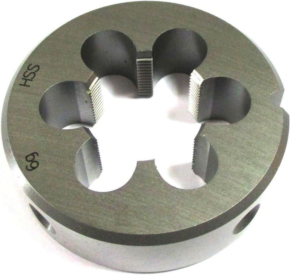 Fili/ère en acier rapide M27/x 1,5/filetage Fein DIN ISO 13
