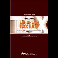 European Tax Law Seventh Edition: Volume I (Student edition) (English Edition)