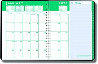 product image for House of Doolittle 2020 Weekly and Monthly Planner Calendar, Express Track, 5 x 8 Inches, January - January (HOD29402-20)