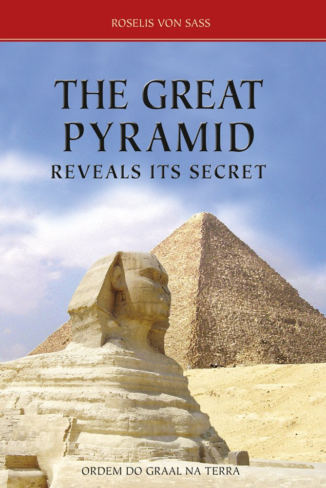 The Great Pyramid Reveals Its Secret