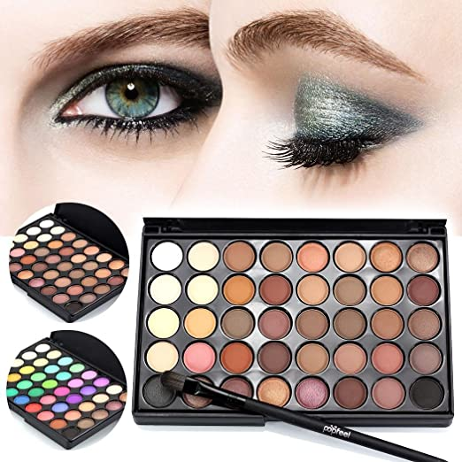 Image Unavailable. Image not available for. Color: CINUE Best Eye Makeup?