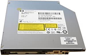 HP 605417-001 Pavillion DV4 DV7 ProBook 4410s Blu-Ray DVDRW SATA Drive without Bezel