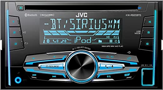 71 oRn2E6ZL._SX522_ amazon com jvc kw r920bts built in bluetooth satellite radio jvc kw-xr810 wiring diagram at bakdesigns.co