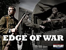 Edge of War Season 1