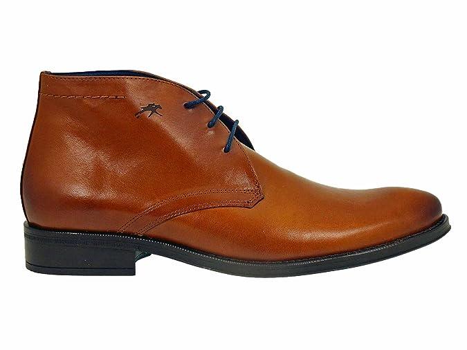 Chaussures Lacets Fluchos-8415-2 Coloris Fretz Men Nevada GA42eJW