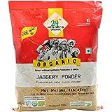 24 Mantra Organic Jaggery Powder