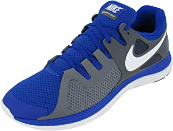 Nike LUNARFLASH+ Zapatillas para Correr Running Azul para Hombre: Amazon.es: Deportes y aire libre