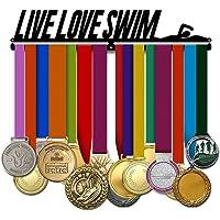 Medallero para Natación - Live Love Swim