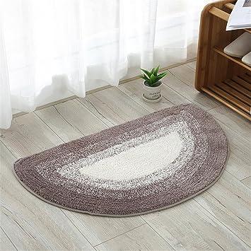 Halbkreis Eingangsbereich Schlafzimmer Fußmatte Fußmatte Eingang ...