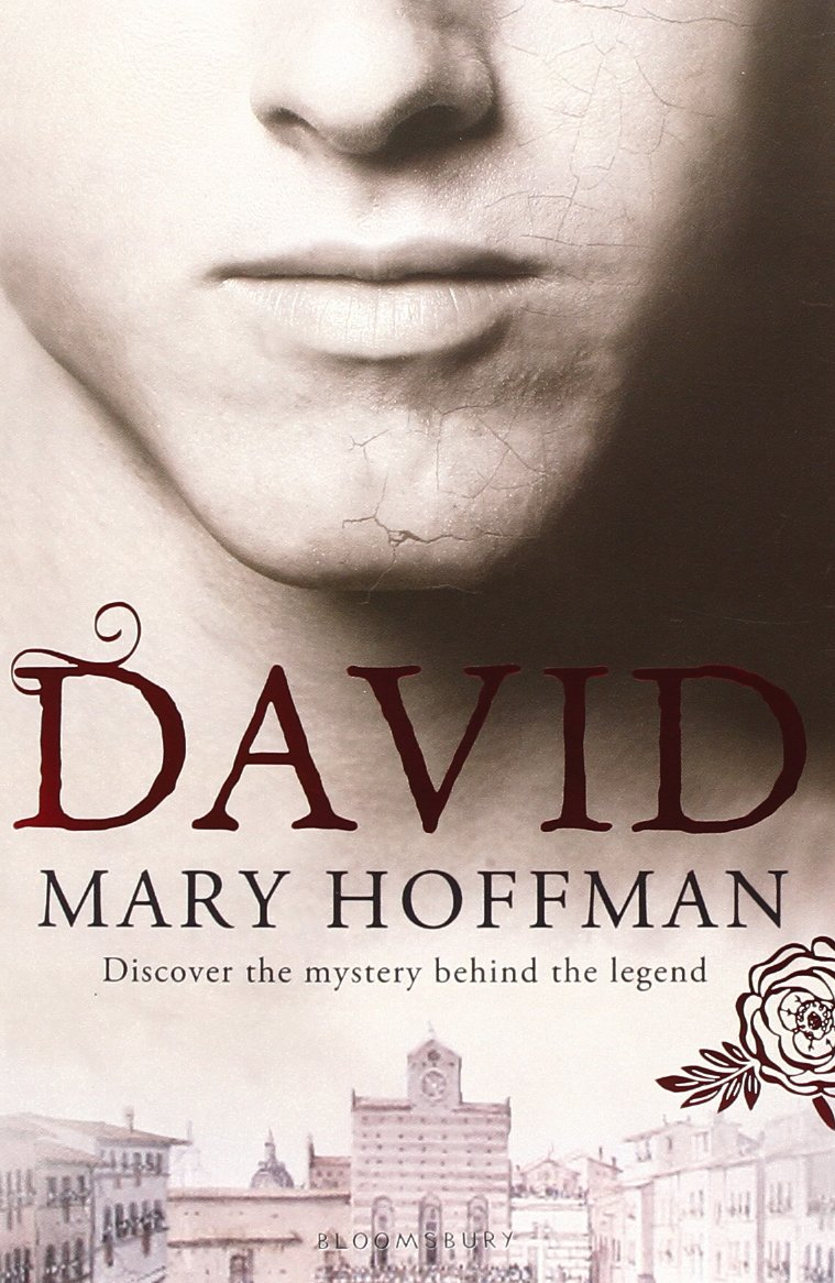 Buy DAVID by Mary Hoffman
