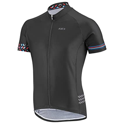 8e7b1a823 Image Unavailable. Image not available for. Color  Louis Garneau 2016 Men s  Equipe GT Short Sleeve Cycling Jersey ...