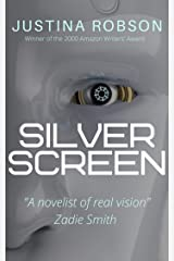 Silver Screen Kindle Edition