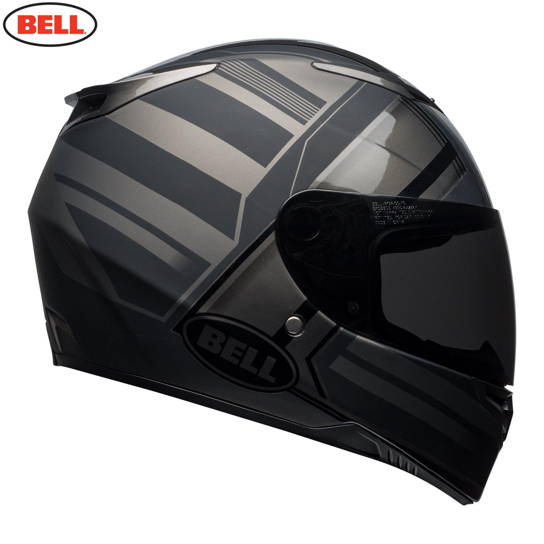 grande tactica Back//titanio Bell Cascos RS2