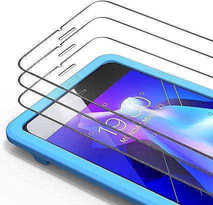 Bewahly Panzerglas Schutzfolie Für Iphone 6s Elektronik