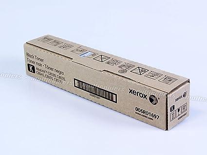 Xerox 006R01697 Laser toner 26000páginas Negro tóner y ...