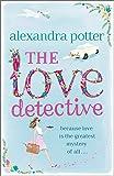 The Love Detective.